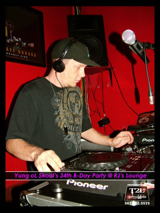 FLASHBACK! | X102.3 FM personalities DJ Menace & India ...