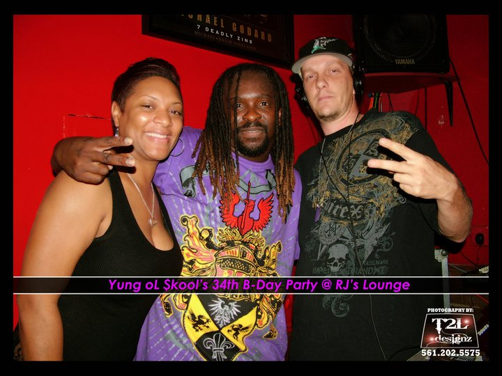 FLASHBACK! | X102.3 FM personalities DJ Menace & India ...