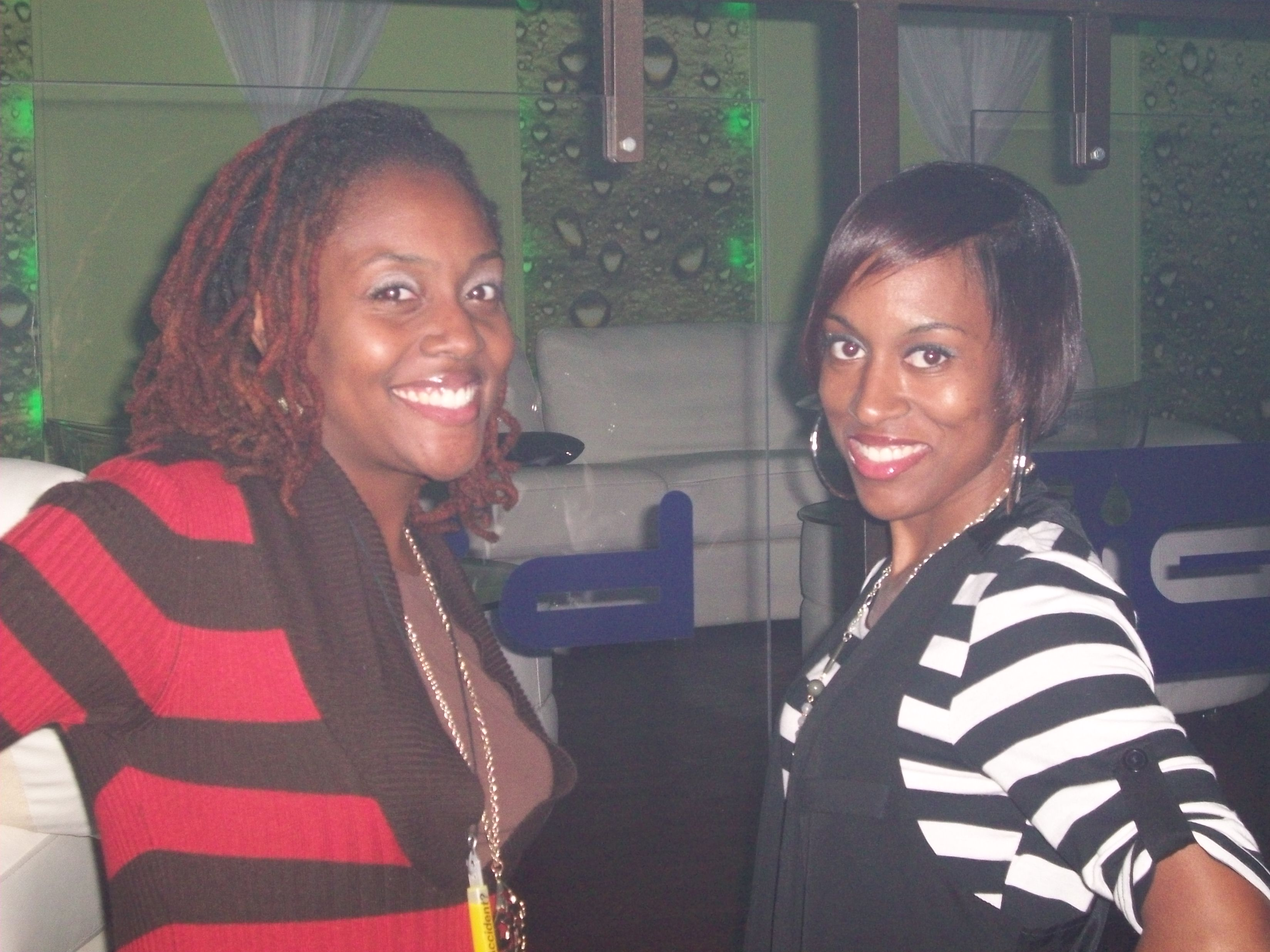 FLASHBACK | X102.3 FM Takes Over Liquid Lounge with their ...