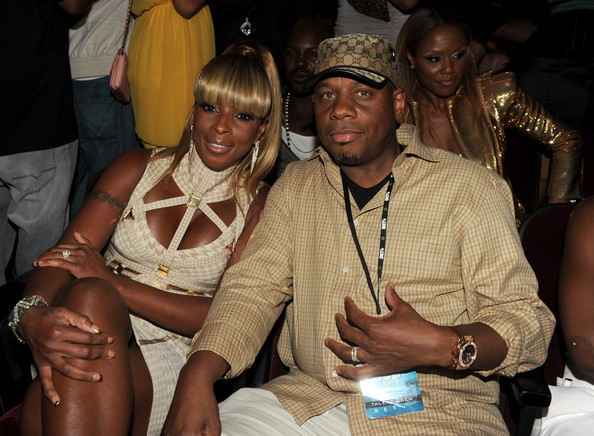 Mary J. Blige Admits Doubting Her Husband's Love for Her | EURweb