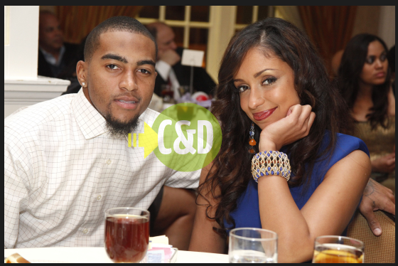 "DeSean Jackson Might Be Dating Mya, or Maybe ""Video Vixen"" Esther Baxter 
