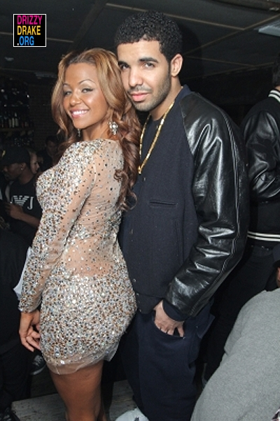 Drake At Dollicia Bryan's Birthday Party | DRIZZYDRAKE.ORG