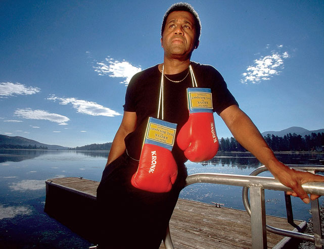 Emanuel Steward, famed boxing trainer, dies at 68 - - SI.com