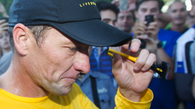 Armstrong Stripped of His 7 Tour de France Titles - NYTimes.com
