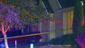 Denton County husband shoots wife before killing self, police say | Crime Blog