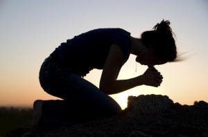 hannah-praying