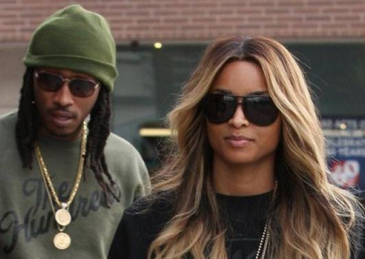 "Hip-Hop Rumors: Future's Baby Mama To Ciara ""You Gon' Get This Work!"" 