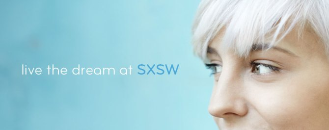 SXSW ® 'Dream Gig' Contest Offers Facebook Fans A Chance To Attend SXSW 2013 As Esurance's Official Correspondent