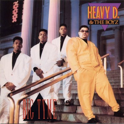 Heavy D. & The Boyz - We Got Our Own Thang - YouTube