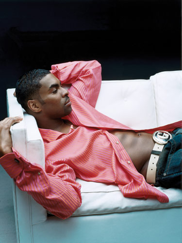 Ginuwine - In Those Jeans Explicit [iEV] - YouTube