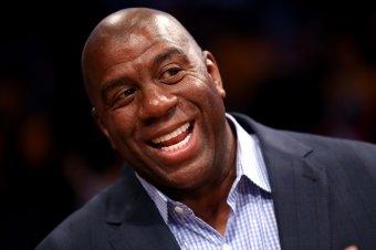Lakers News: Magic Johnson Calls Struggling Team Embarrassing | Bleacher Report