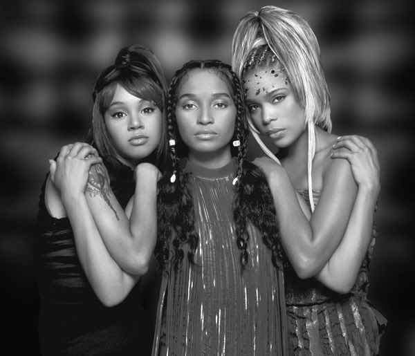 TLC - Red Light Special (Dirty Version) - YouTube