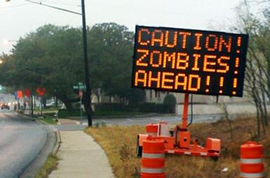 EAS 'Zombie Alerts' Demonstrate System's Vulnerability | AllAccess.com