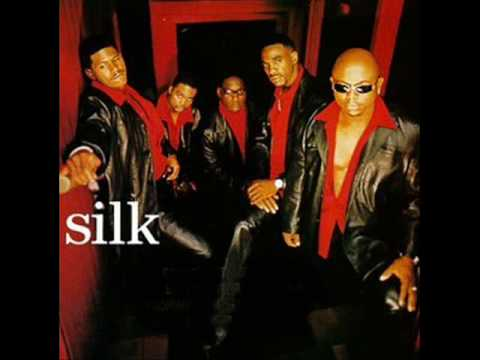 Silk - Please don't go - YouTube