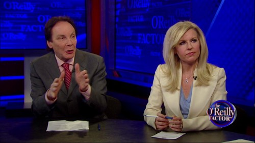 Bill O'Reilly Goes Ballistic On Alan Colmes: 'You Are Lying! You Are Lying!' - YouTube