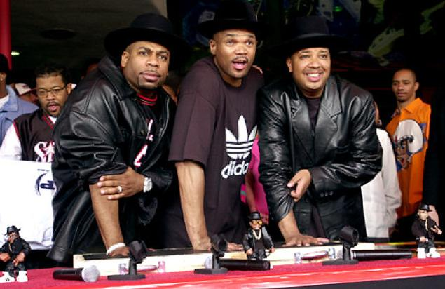 RUN-DMC - Pause - YouTube