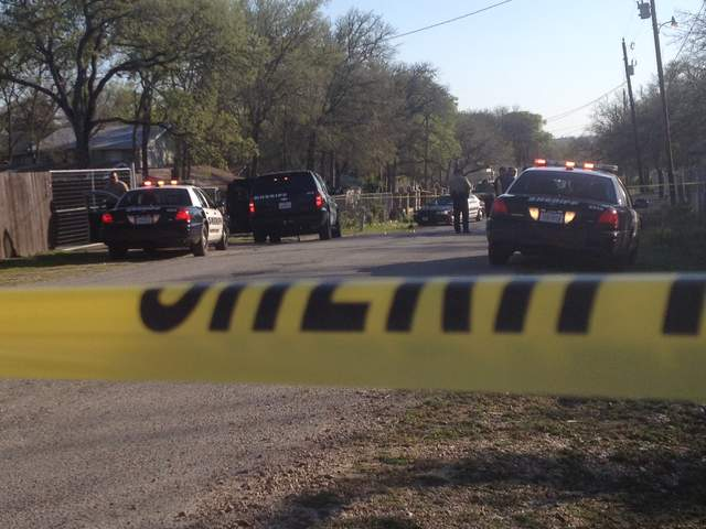 Sheriff's officer involved in shooting | KXAN.com