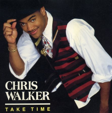 Chris Walker - Take Time - YouTube