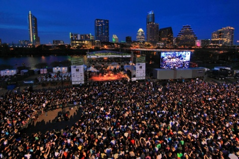 Radio's Clout Hailed At SXSW | AllAccess.com