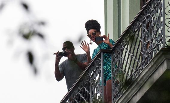 Beyoncé and Jay-Z's Cuban holiday under scrutiny from US Republicans | World news | The Guardian