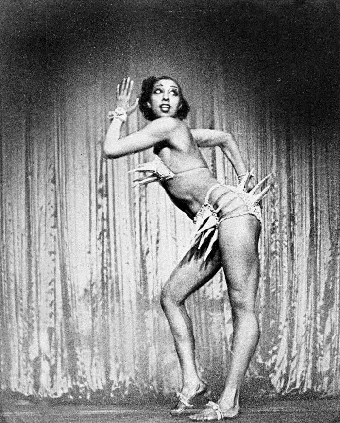 Josephine Baker snubbed at stork club - Google Search