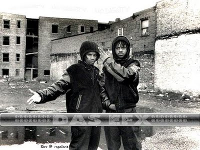 Das EFX - They Want EFX - YouTube