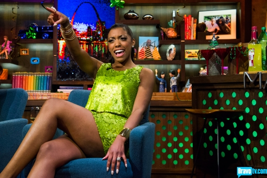Real Housewives of Atlanta: NeNe Leakes Says She Wanted Porsha Stewart Replaced : People.com