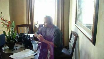 MARK MCCRAZY BROADCASTING LIVE FROM SAN ANTONIO TEXAS - YouTube