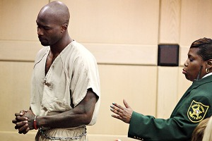Ex-NFL Star Chad Johnson Out of Jail!!!
