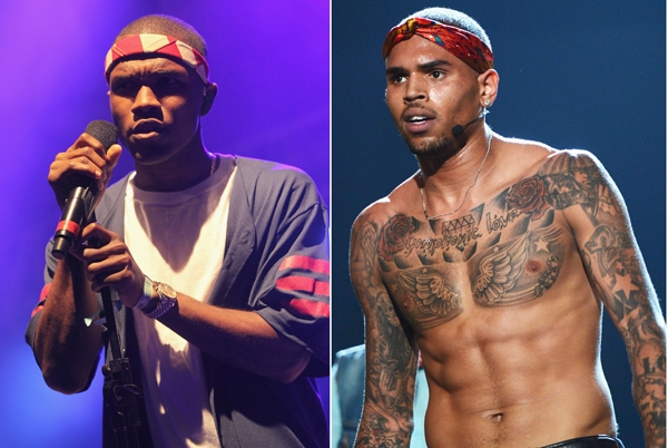 Chris Brown May Face Battery Charges In Frank Ocean Brawl - XXL