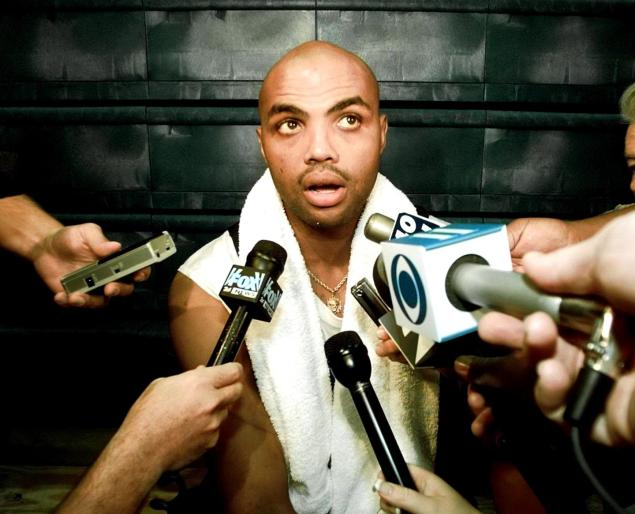 Charles Barkley 'Agrees' With GZ Verdict | Breaking News for Black America