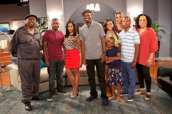 The New Season of The Rickey Smiley Show Is Set To Premiere July 26th - prestonlowe@gmail.com - Gmail