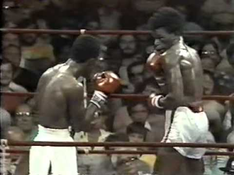 ▶ Sugar Ray Leonard Vs Floyd Mayweather Sr 1978 Full Fight TKO - YouTube