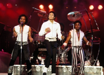 The Jacksons: Victory Tour Toronto [FULL] - YouTube
